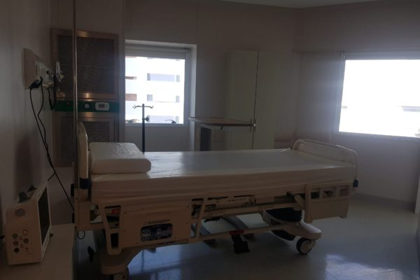 ITAC fue habilitado para realizar trasplantes de médula ósea