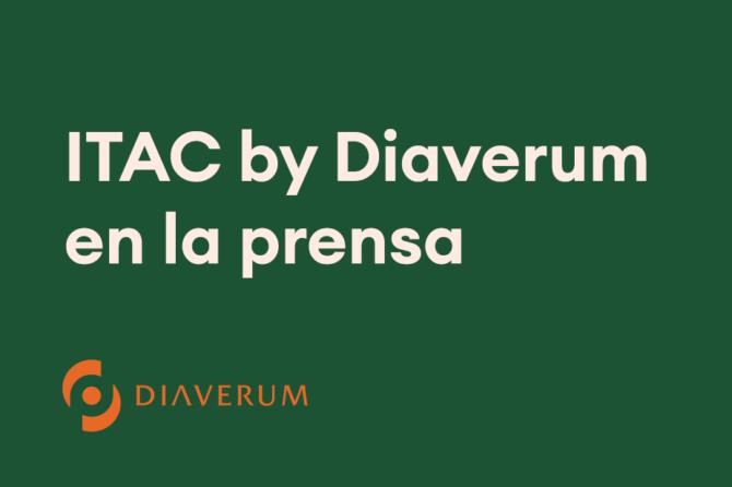 ITAC by Diaverum en la prensa
